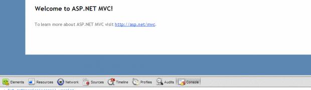 Utilización de ExtJs con MVC ASP.NET