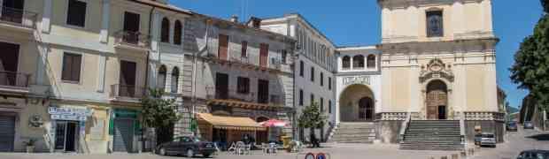 Montalto Uffugo - Cosenza - Calabria - Italia
